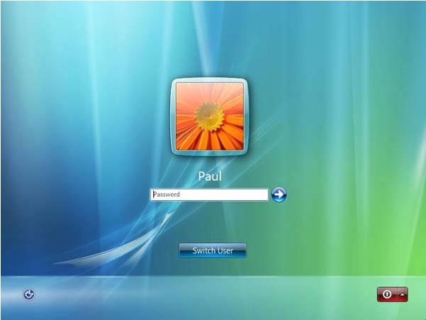 Как взломать свой забытый пароль от Windows 7, XP или Vista. самопрезентаци
