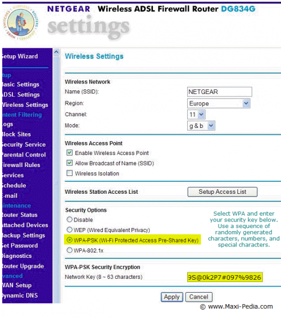 NETGEAR ROUTER CONFIG WPA_access_point_configuration.preview
