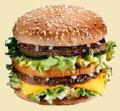 2010 Big Mac index