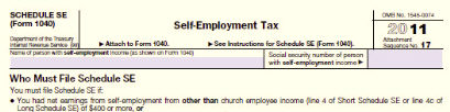 How to report and tax Google AdSense income